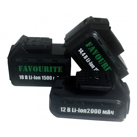 Аккумулятор 12В FAVOURITE CD12Li-888