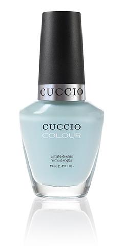 Лак Cuccio Colour, Meet Me in Mykonos, 13 мл.