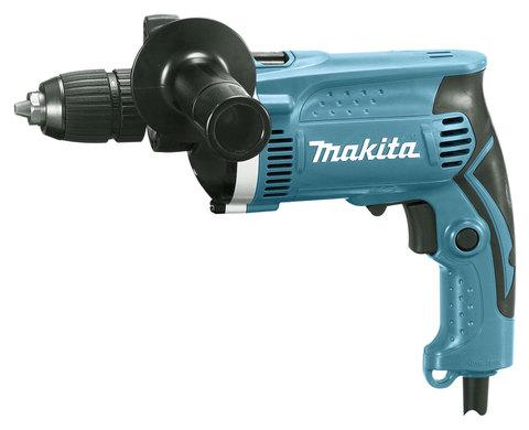 Ударная дрель Makita HP1631