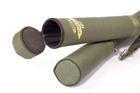 Тубус Kibas для удилищ 120х7,5 см