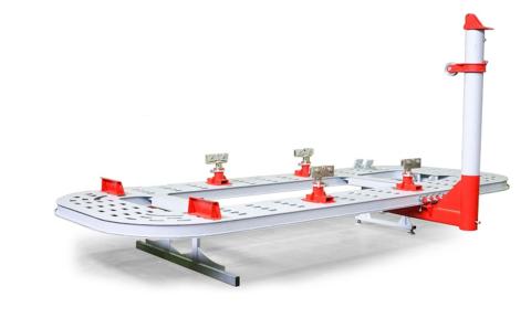 Стапель платформенный SIVER К-110