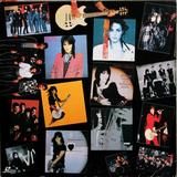 Joan Jett & The Blackhearts / The Jett Age (LD)