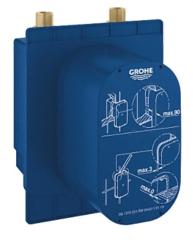 Встраиваемая часть инфракрасного смесителя для раковины со смешиванием Grohe Euroeco Cosmopolitan E 36336001 фото