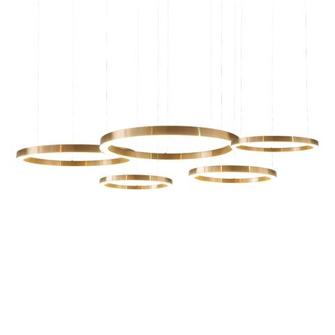 Подвесной светильник копия Light Ring 5 by HENGE