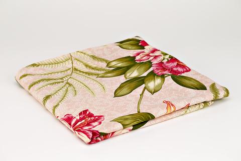 Комплект штор хлопок Glori roze