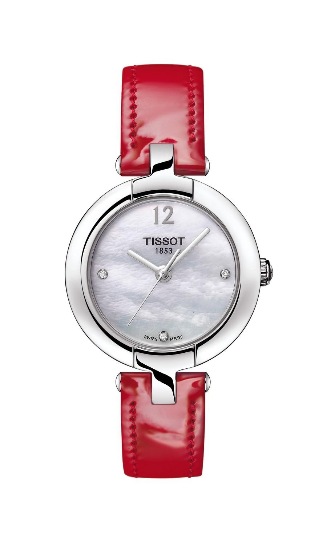 TISSOT T-Trend Pinky T084