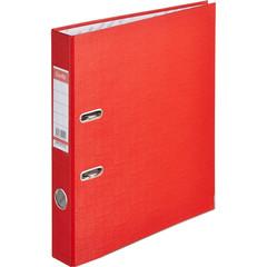 Папка с арочн.мех.BANTEX ECONOMY PLUS, 1447-09, 50мм, красный