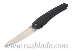 Cheburkov Cobra 2019 m390 new knife