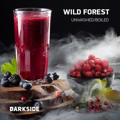 Dark Side Wild Forest 100г