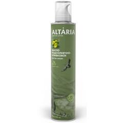 Алтария масло оливково-подсолнечное нерафинированное 250 мл