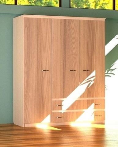 Шкаф ВЕНА-3  1700 правый