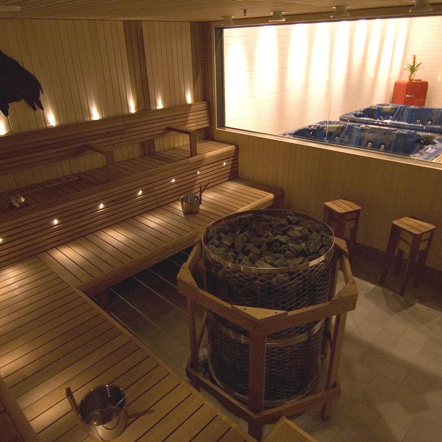 Печь для сауны IKI Pillar, фото 23