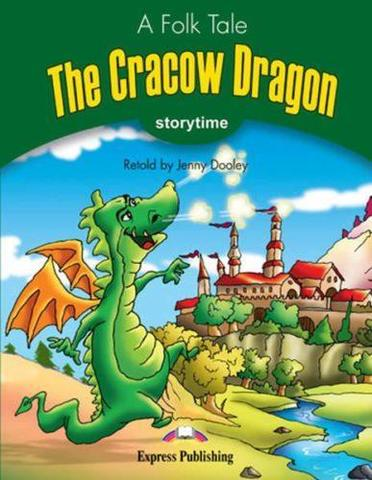 The Cracow Dragon. Книга для чтения. Stage 3 (3-4 классы)