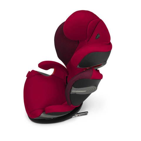 Автокресло Cybex Pallas S-Fix FE Ferrari Racing Red