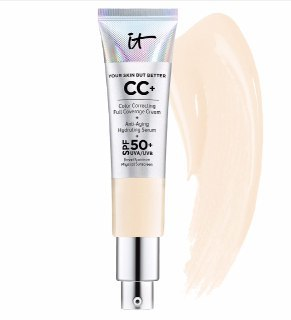 СС крем IT Cosmetics Your Skin But Better CC+ Cream Fair 32мл