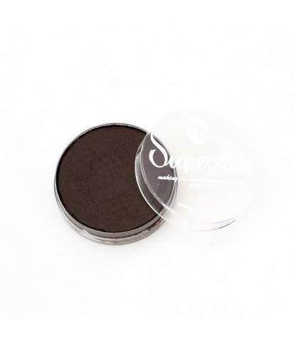 025 Аквагрим Superstar 16 гр коричневый земляной