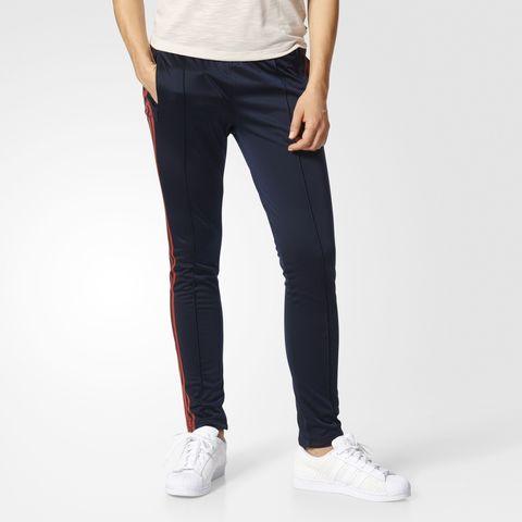 Брюки женские adidas ORIGINALS SST TP