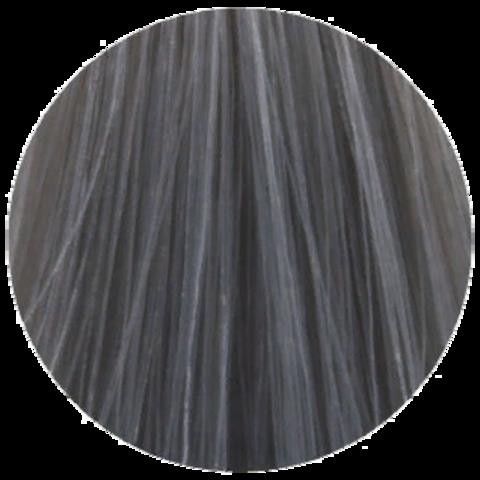Lebel Materia 3D A-6 (тёмный блондин пепельный) - Перманентная низкоаммичная краска для волос