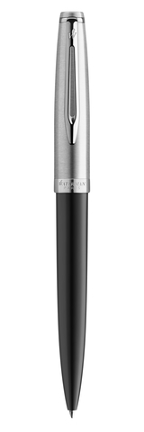 Шариковая ручка/EMBLM BLACK CT BP M BLU GB123