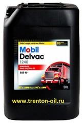 Mobil Delvac 1240