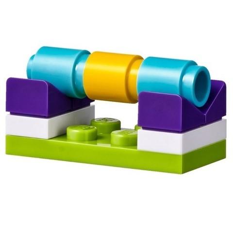 LEGO Friends: Выставка щенков: Чемпионат 41300 — Puppy Championship — Лего Френдз Друзья Подружки