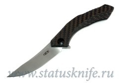 Нож Zero Tolerance 0460CF ZT 0460CF Sinkevich design