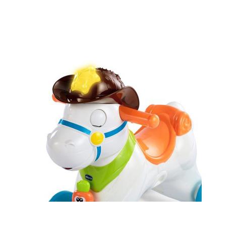 Каталка-качалка Chicco Baby Rodeo напрокат