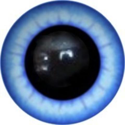 Глаза для игрушек, 20 мм