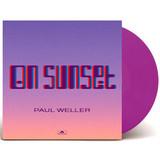 Paul Weller / On Sunset (Coloured Vinyl)(2LP)