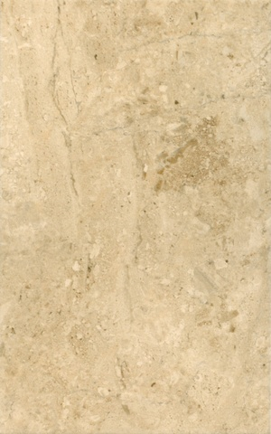Плитка настенная Империал бежевый 123762 250х400