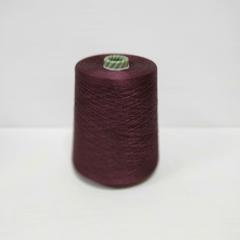 Hasegawa, Silk, Шёлк 100%, Хна (красно-коричневый), 2/120, 6000 м в 100 г