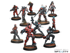 Nomads - Nomads Action Pack