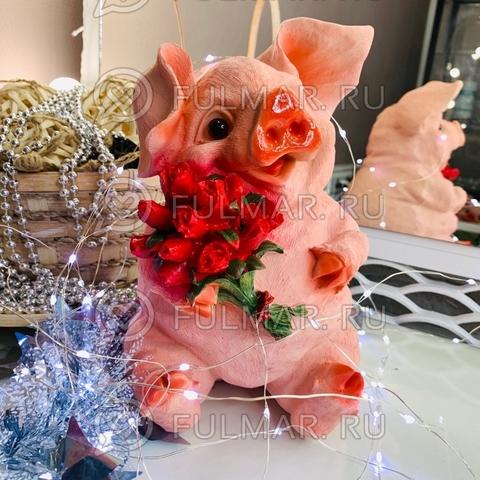 Копилка большая Свинка