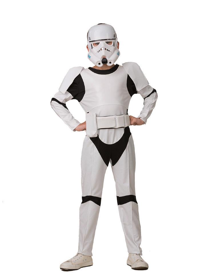 Детский карнавальный  костюм Штурмовик