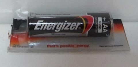 Батарейка ENERGIZER LR06 BL20 Power