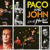 Paco De Lucia & John McLaughlin / Live At Montreux 1987 (Coloured Vinyl)(2LP)
