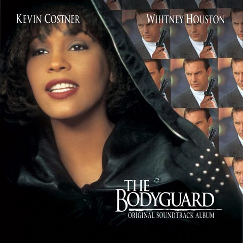 Виниловая пластинка. The Bodyguard: Original Soundtrack Album