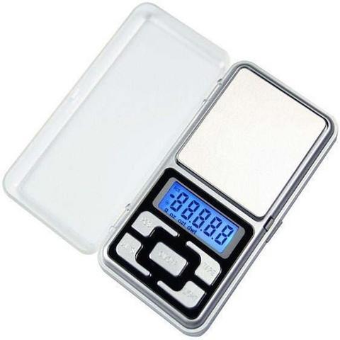 Электронные весы с точностью 0,01гр.   до 300 гр.