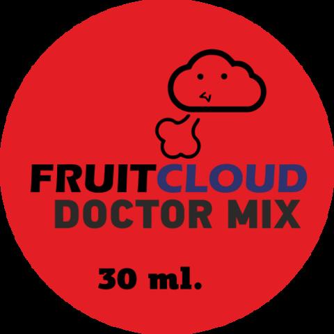 Премиум жидкость для электронных сигарет Doctor Mix, 3 мг