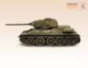 фигурка Танк Т-34-85 (1:100)