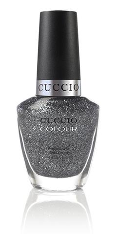 Лак Cuccio Colour, Vegas Vixen, 13 мл.