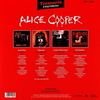 Alice Cooper / Treasures - A Vinyl Collection (Coloured Vinyl)(4LP)