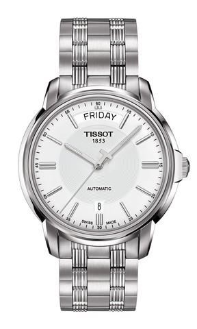 Tissot T.065.930.11.031.00