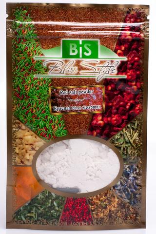 Соль красная (молотая) BS