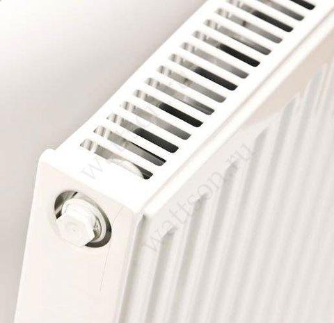 Радиатор C11 500 * 600