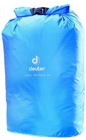 Картинка гермобаул Deuter Light Drypack 15