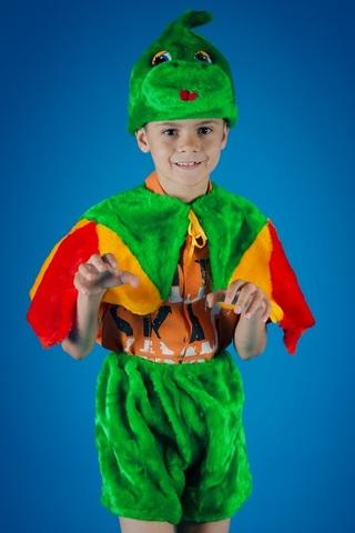 Карнавальный костюм Дракона 2
