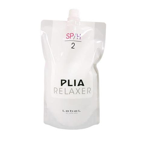 LEBEL PLIA RELAXER SP2/H2