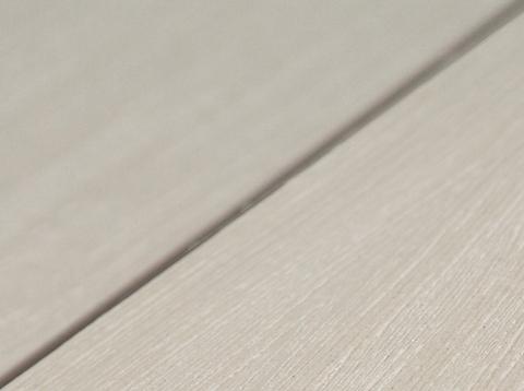 Террасная доска SW Fagus (R) - радиальный распил. Цвет бежевый.