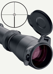 Leupold VX-6HD 1-6x24 CDS-ZL2 FireDot Circle с подсветкой